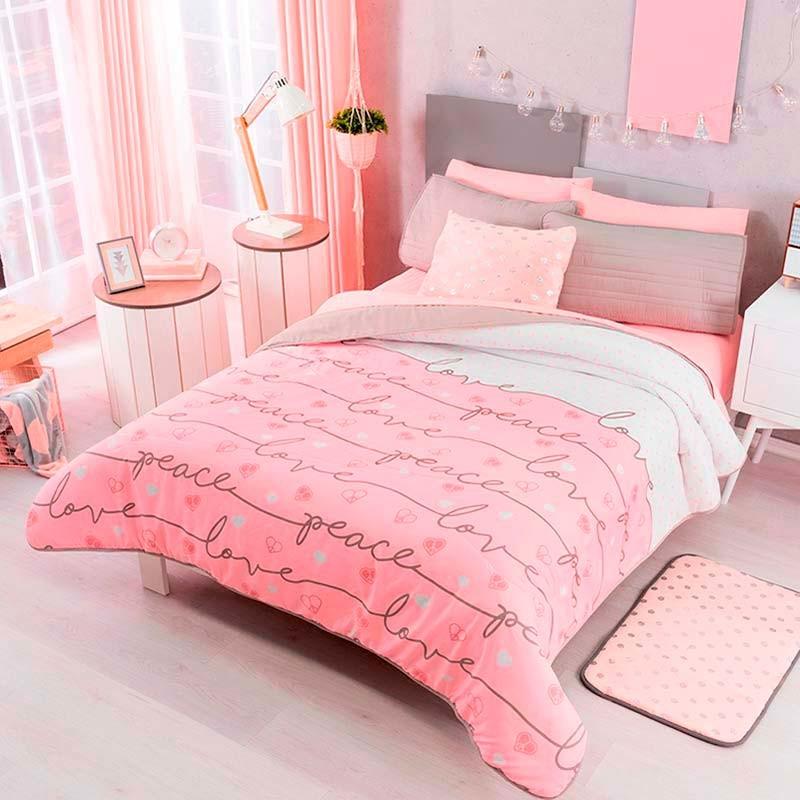 Dorms and Teen girls bedroom ideas - Modern - Bedroom ... on Bedroom Ideas Teenage Girl  id=73661