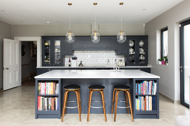 Shaker Kitchen Company Designers Fitters