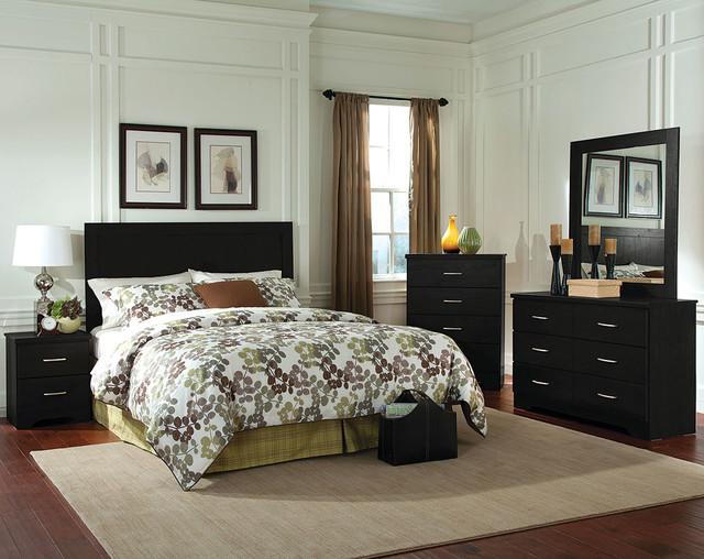 Bolden Bedroom Set Traditional