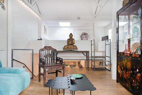 deco 9 conseils pour un salon zen