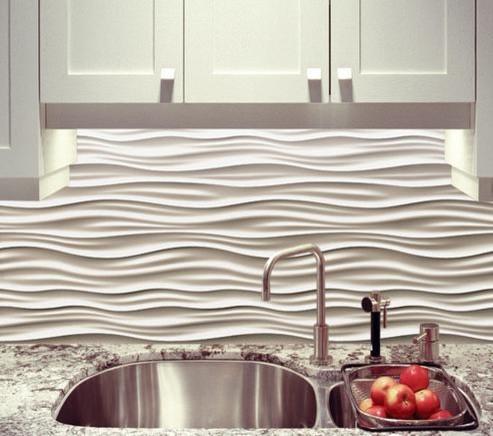 Fiberglass Resin Wall Panels