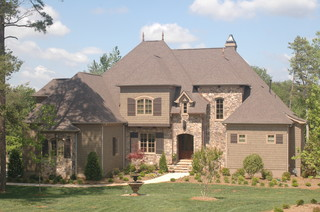 french chateau house plans best of 16 wonderful french - HD3008×2000