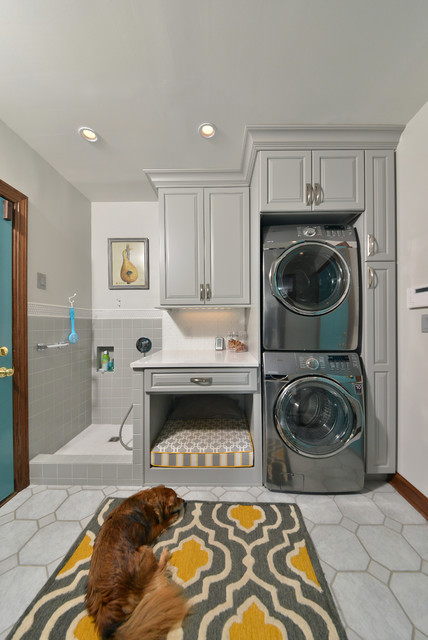 So Youre Considering a Laundry Room Relocate All Clear Plumbing