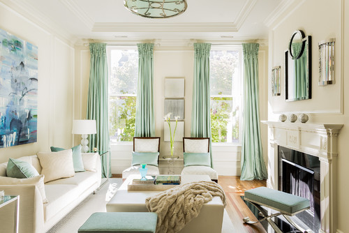 Easy Window Treatments Ideas & Updates