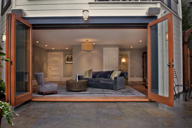 Converting A Garage Into A Master Bedroom