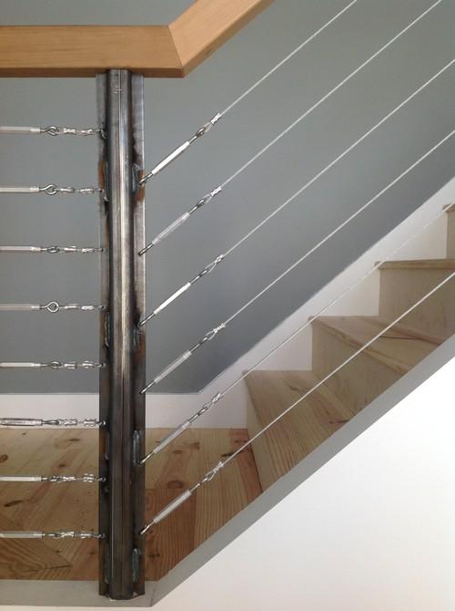 cầu thang dây cáp 04