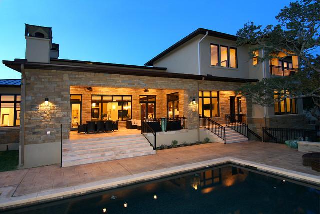 Beautiful House Lighting Inspiration