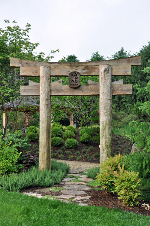 Amazing Asian Inspired Gardens Thechicybeast