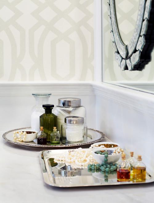 Cosmetic Storage Ideas!