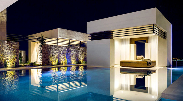 Marquis Seven Hills - Las Vegas - Designed by Blue Heron ...