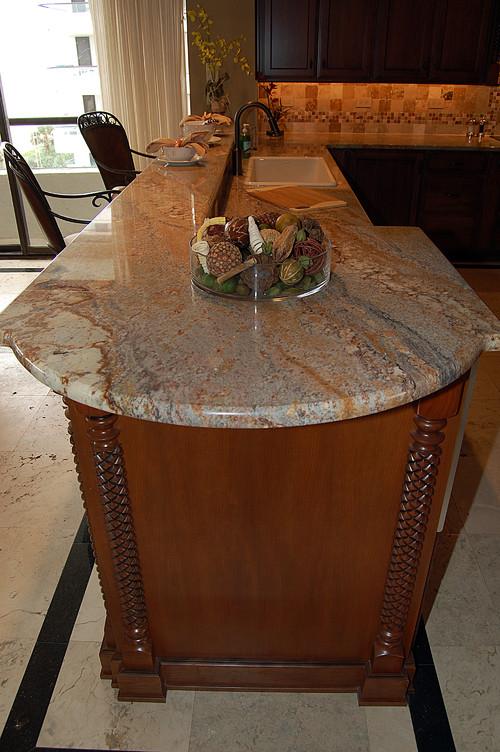 Typhoon Bordeaux Granite - Natural Beauty in Your Kitchen on Typhoon Bordeaux Granite Backsplash Ideas  id=31031