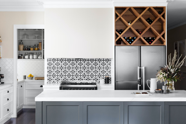 9 Butler S Pantry Blunders And How To Avoid Them Houzz Au