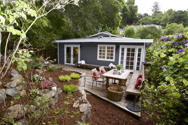 Bungalow / Cottage