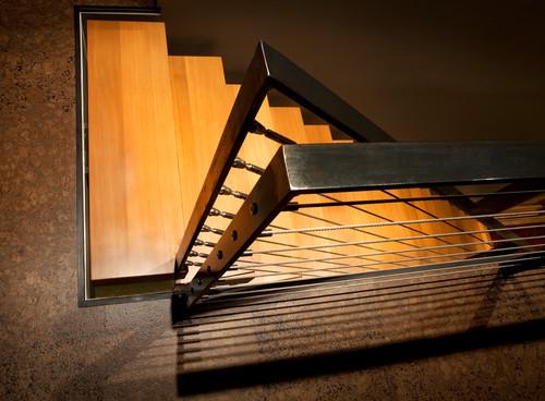 cầu thang dây cáp 11
