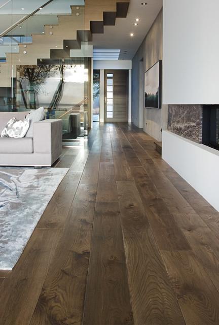 8 Quot Greycastle Colour Estate Plank Collection White Oak