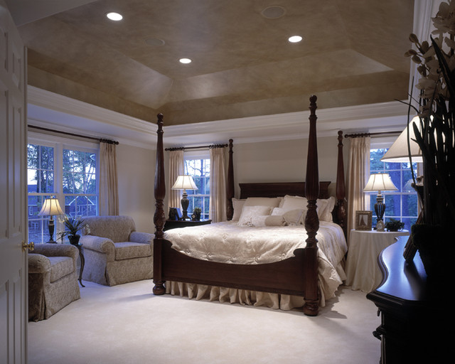 Master Bedroom With Tray Ceiling Shenandoah Model. Master Bedroom Tray Ceiling Pictures   Bedroom Style Ideas