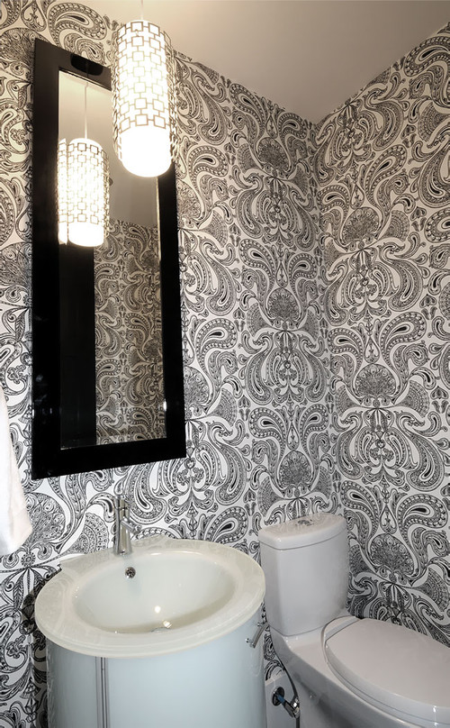 Willowgrove Powder Room
