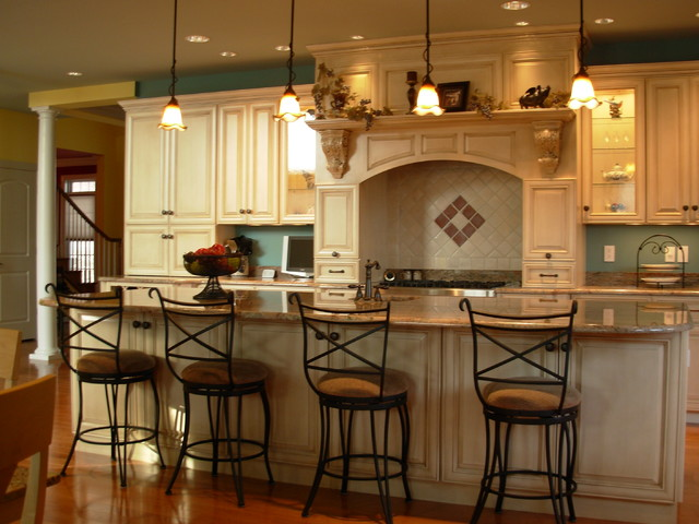 The Model Home Look on Model Kitchens  id=90681