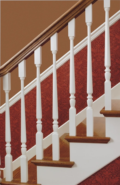 Bedroom Ideas Art Deco Woodwork Samples | Stair Banisters For Sale