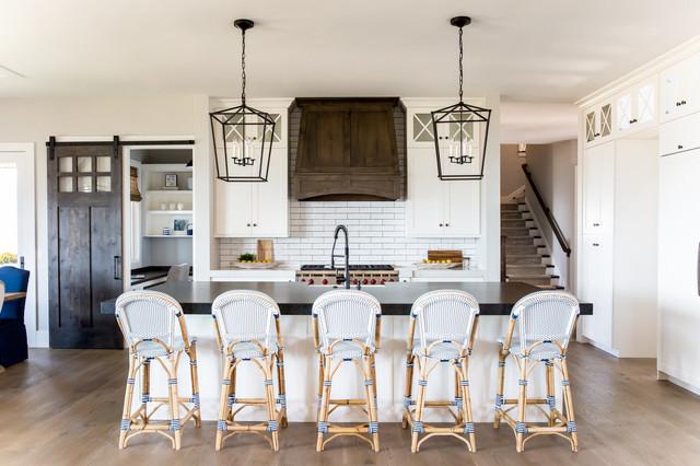 Our Work farmhouse-kitchen