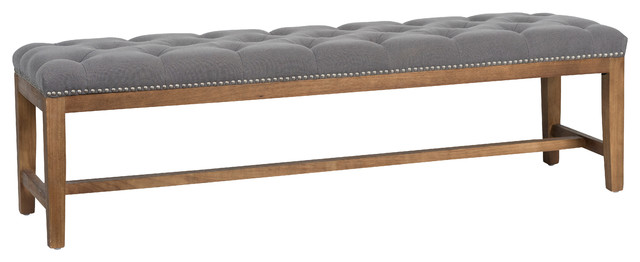 bedroom benches | houzz