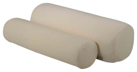 chiropractic neck roll pillow 5 x18