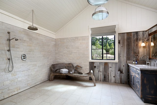 Triple L rustic-bathroom