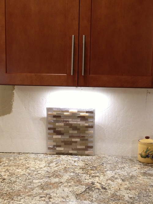 Can't decide on a backsplash with a busy granite on Best Backsplash For Granite Countertops  id=45718