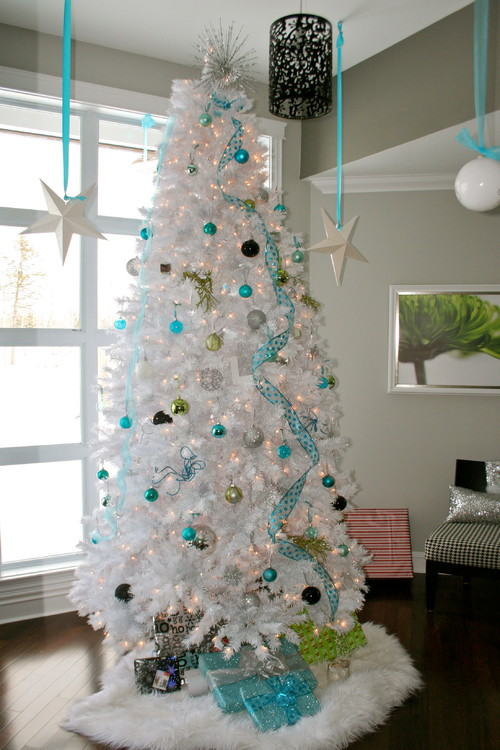 Christmas Decor 2012