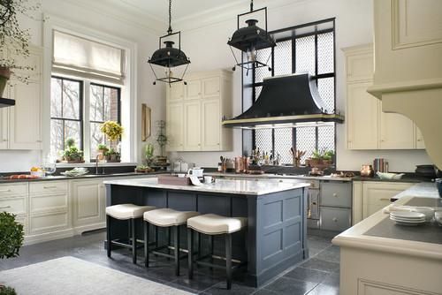 Blairsden Kitchen 1