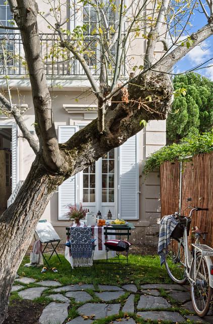Lexington Aravaca casa-de-campo-jardin