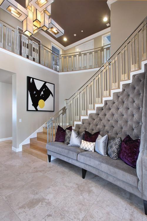 27 Diamonds Interior Design