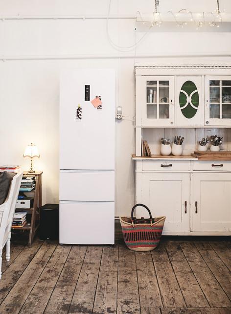 Zenzero shop propone diverse tipologie di mobile per cucina: I Migliori Abbinamenti Freestyle Per Cucine Libere E Non Componibili