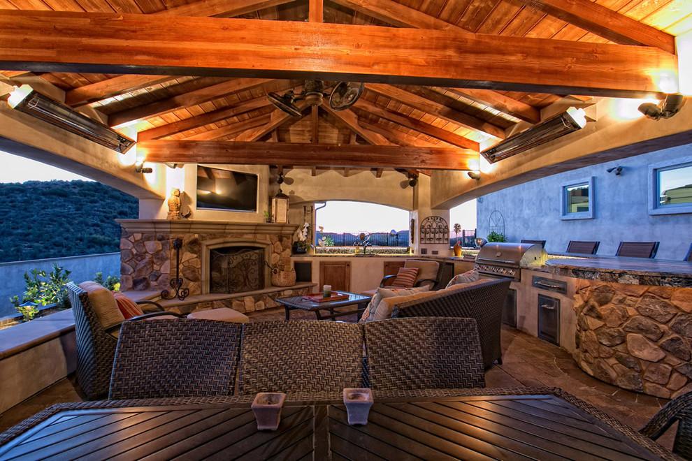 Western Outdoor Designs, BBQ Island, Outdoor Kitchens ... on Backyard Patio Grill Island id=73680