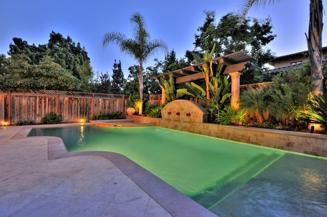 Andre Properties Mediterranean Pool Other Metro By