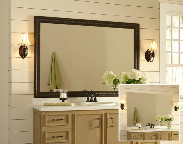 MirrorMate bathroom
