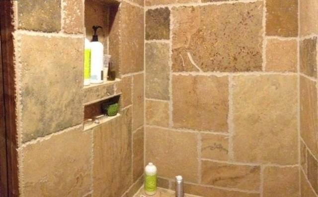Tuscany Imperium BathroomShower