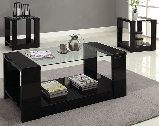Mason 3-Piece Table Set