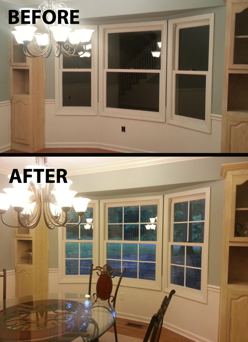 Decorating Ideas With Old Windows