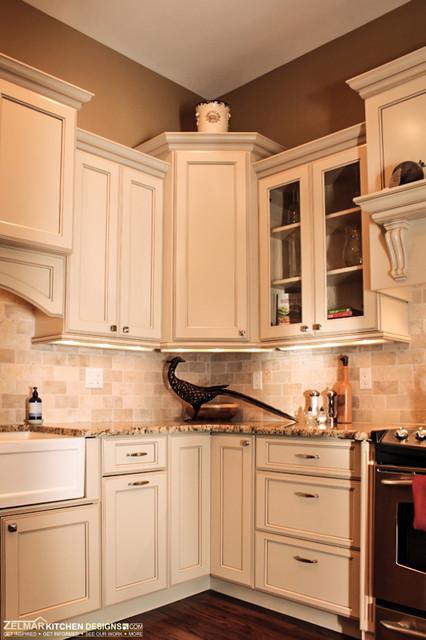Zelmar Kitchen Designs