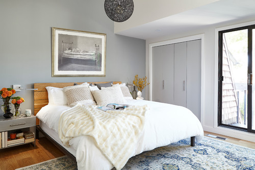 Toronto Home, Designer - Delo Interiors