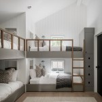 75 Beautiful Kids Room Pictures Ideas Style Farmhouse February 2021 Houzz