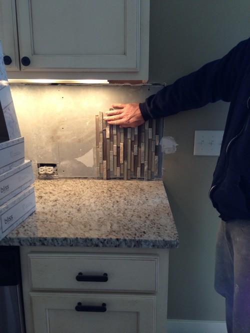 Kitchen And Bath Installers