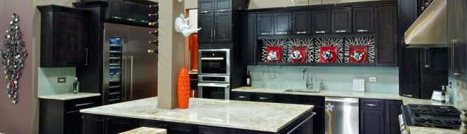 Cabinets Granite Direct Is A Subsidiary Of Import Home Decor Inc