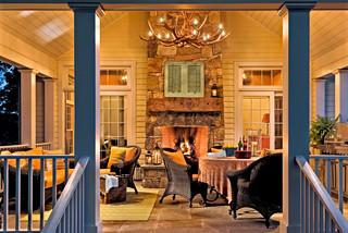 Texas fancy interior design