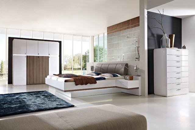 Skyline NolteD - Modern - Bedroom - miami - by The ...