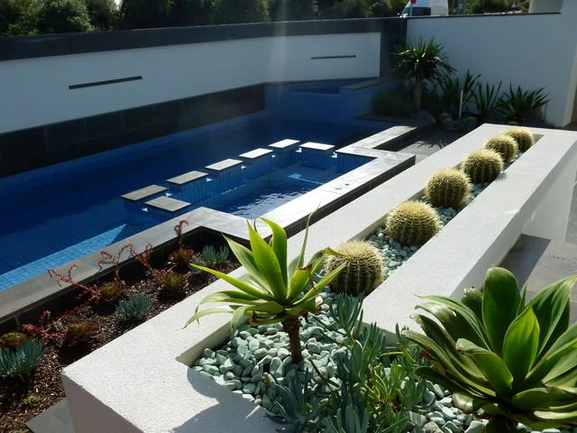 Melbourne Design Landscape