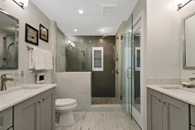 Get Houzz Master Bathroom Pictures