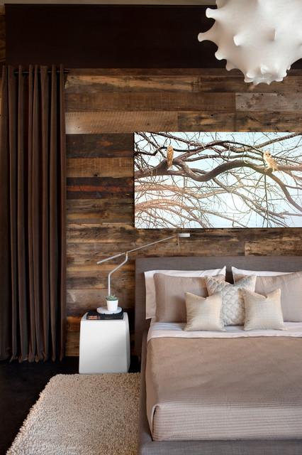 Design Within Reach Buckhead Bedroom contemporary-bedroom