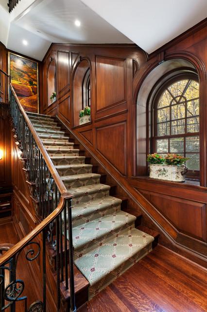 Golden Square Mile Mansion Montreal Victorian